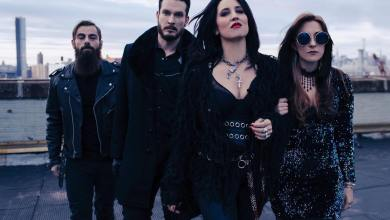 "Photo of Exclusive: Soraia Release Lyric Video – ""Superman Is Gone"""