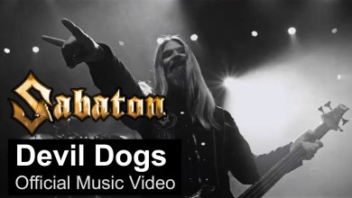 "Photo of Sabaton Release Video For ""Devil Dogs"""