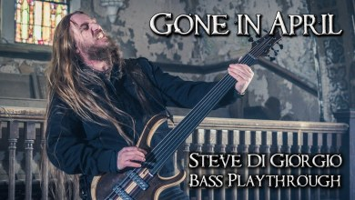 Gone In April Bass PlayThough