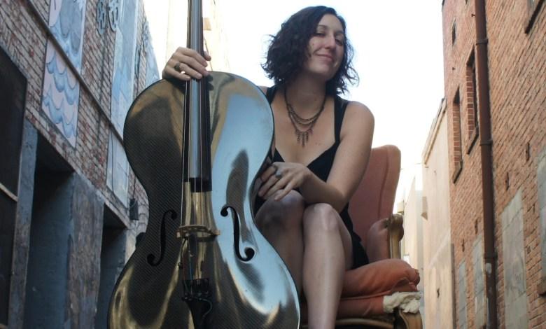 Rebecca Dirty Cello