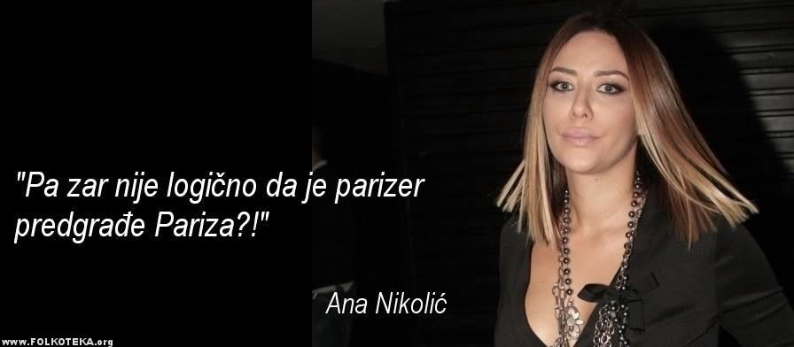 Ana Nikolic