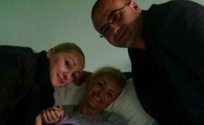 donna ares u bolnici