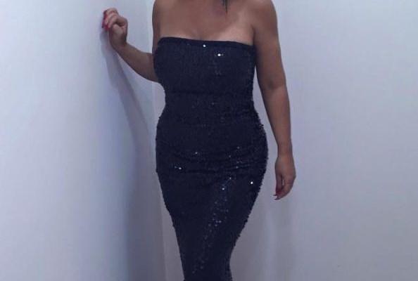dara bubamara haljina