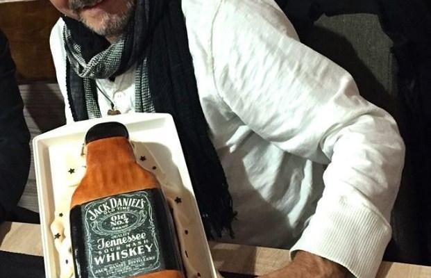 zeljko bebek sa viskijem