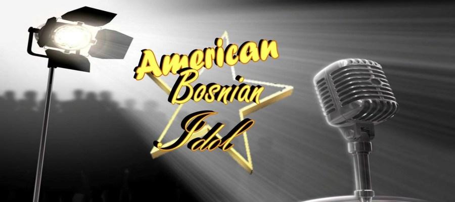 american bosnian idol logo2