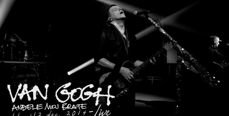 van gogh live spot