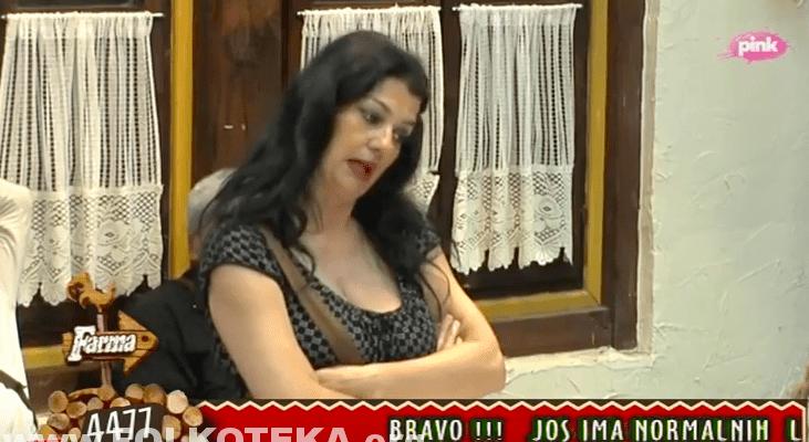 saska karan u lezbo akciji