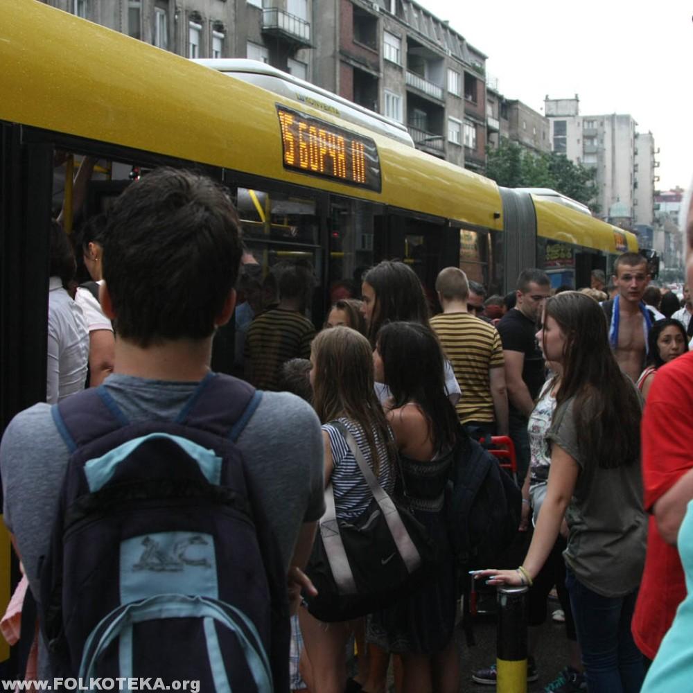 ISPOVESTI: Kako je me dekica pridobio u busu