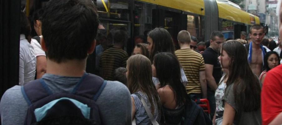 GSP - Ispovesti - dekica mi mazio sise u punom busu
