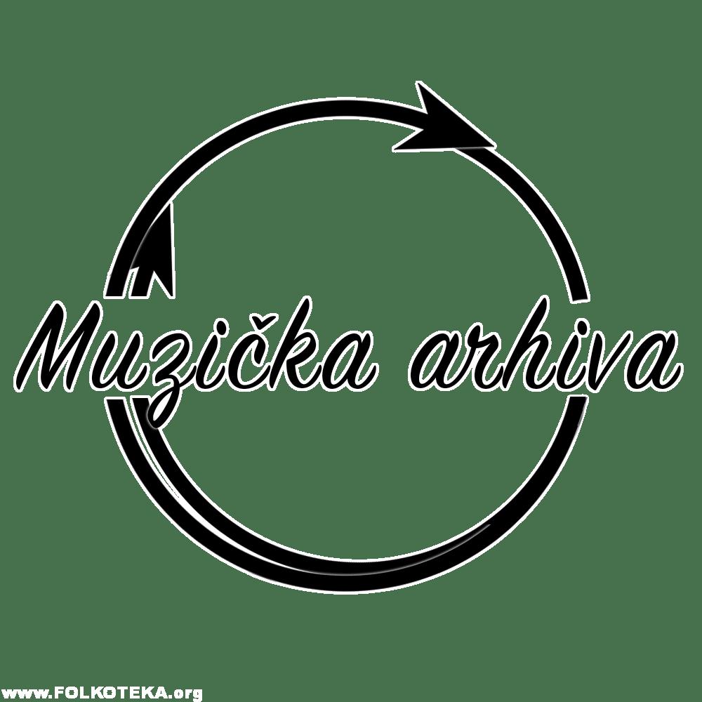 Arhiva muzike