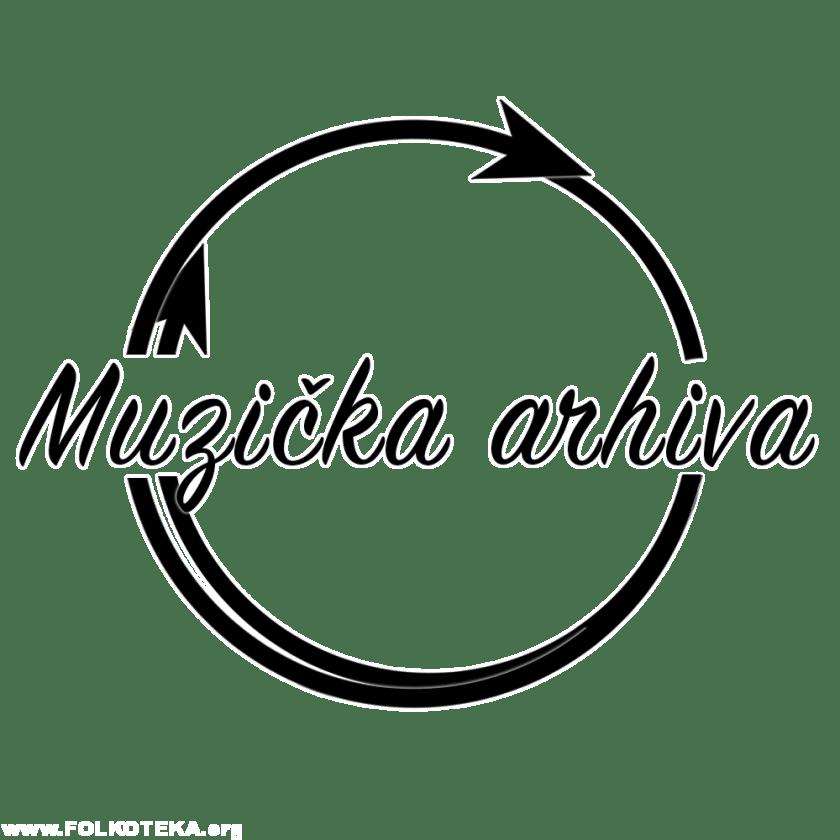muzicka arhiva