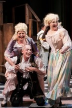 Madame Pompadour Dress Rehearsal Highlights-32