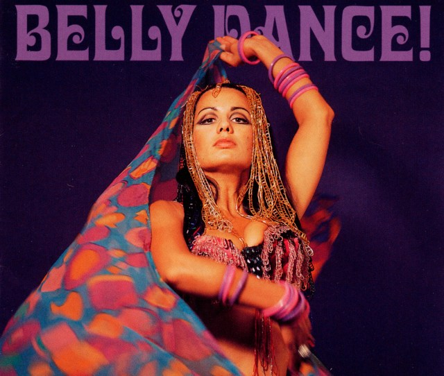 Belly Dance The Best Of George Abdo And His Flames Of Araby Orchestra
