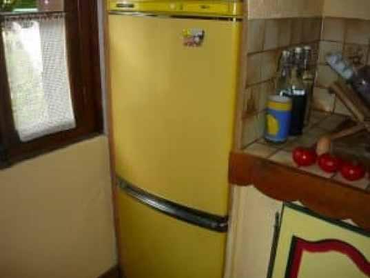 vivre sans réfrigérateur