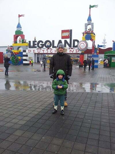Legoland DE
