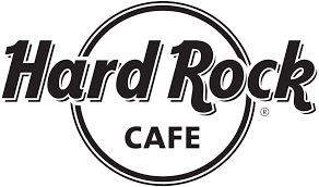hard rock cafè logo