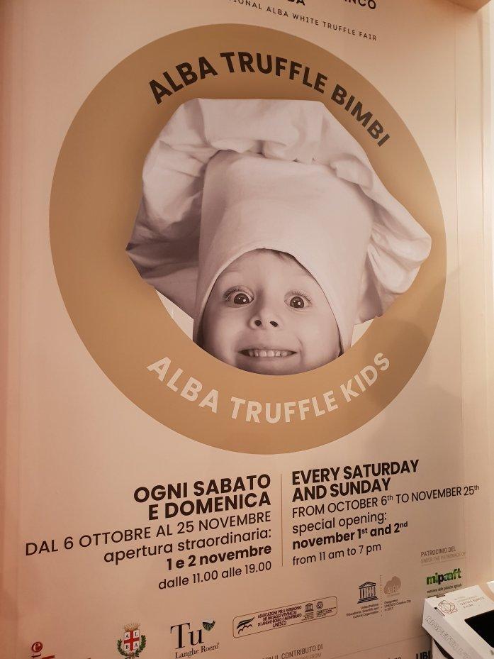 Alba-truffle-bimbi