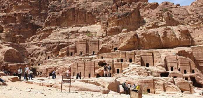 tombe-nabatee-a-petra