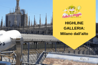 Highline-galleria
