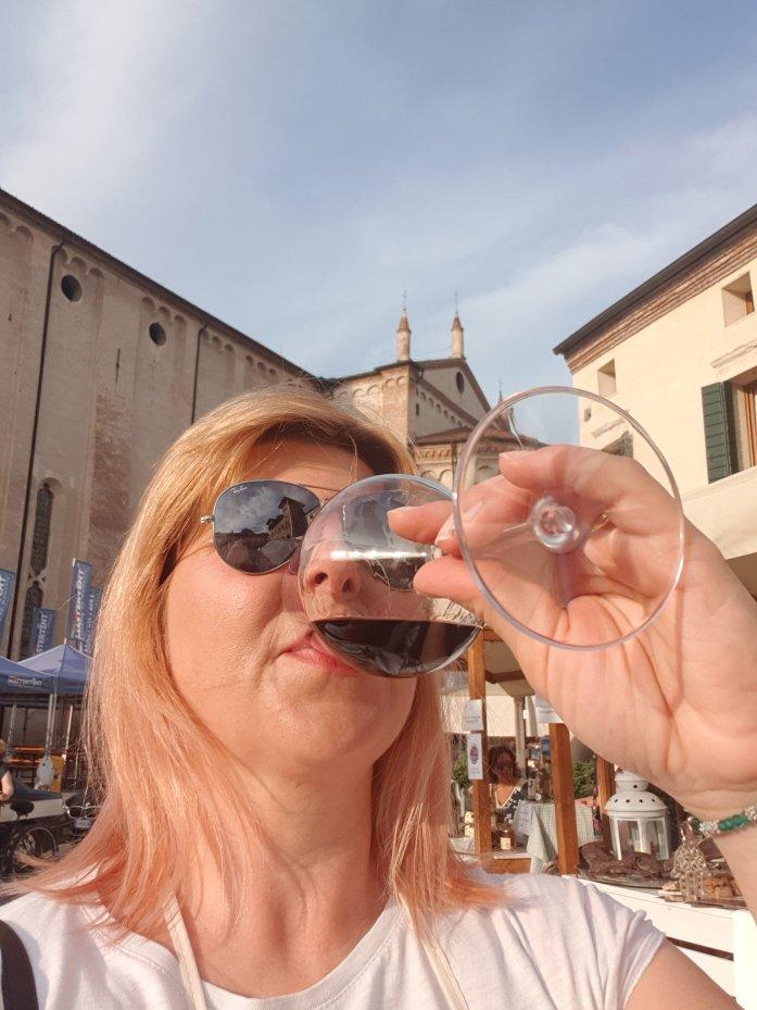 wine festival montagnana