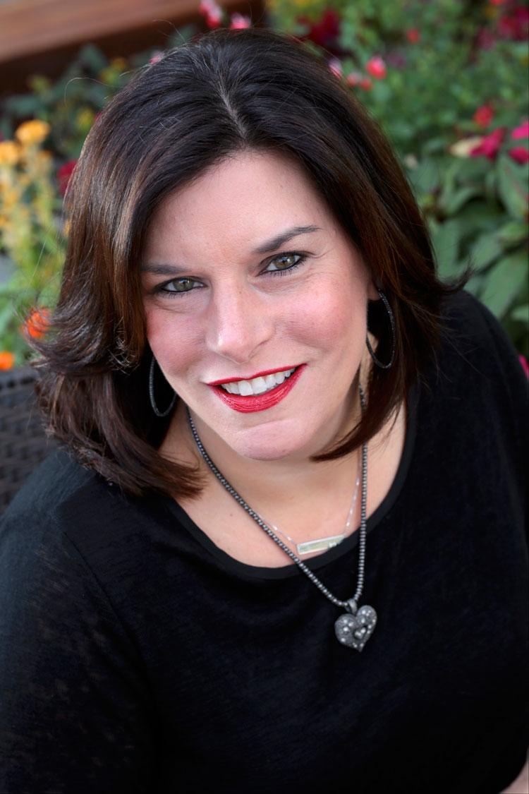 Jennifer Barile