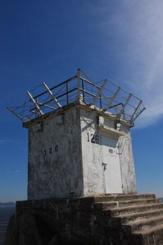編號126的燈塔
