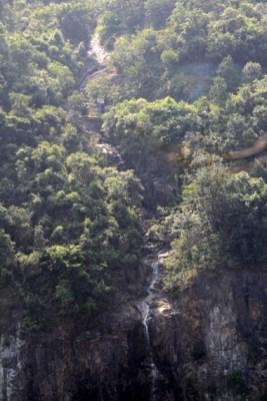 城門峽瀑布