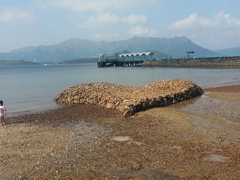 香港海之心