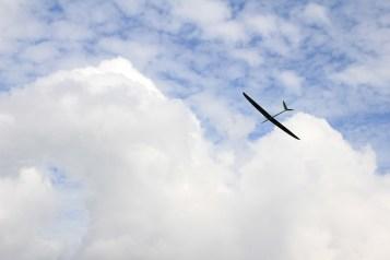 滑翔模型飛機
