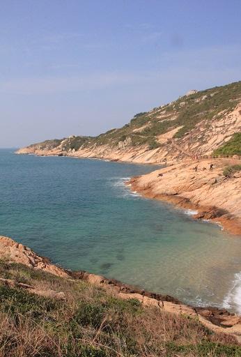 南氹灣沙灘