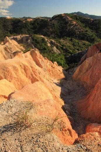 良田坳峽谷 (菠蘿山)