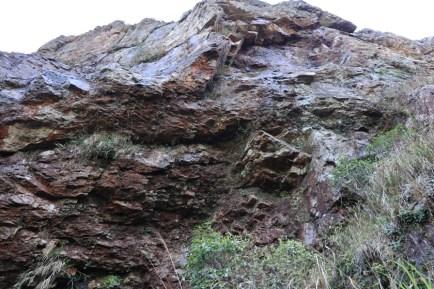 奇景「滴水岩」