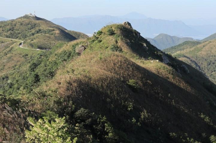 東山 (Tung Shan)