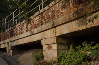 薄扶林輸水管 (二級歷史建築物)