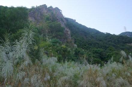 石礦場遺址