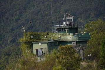麥景陶碉堡