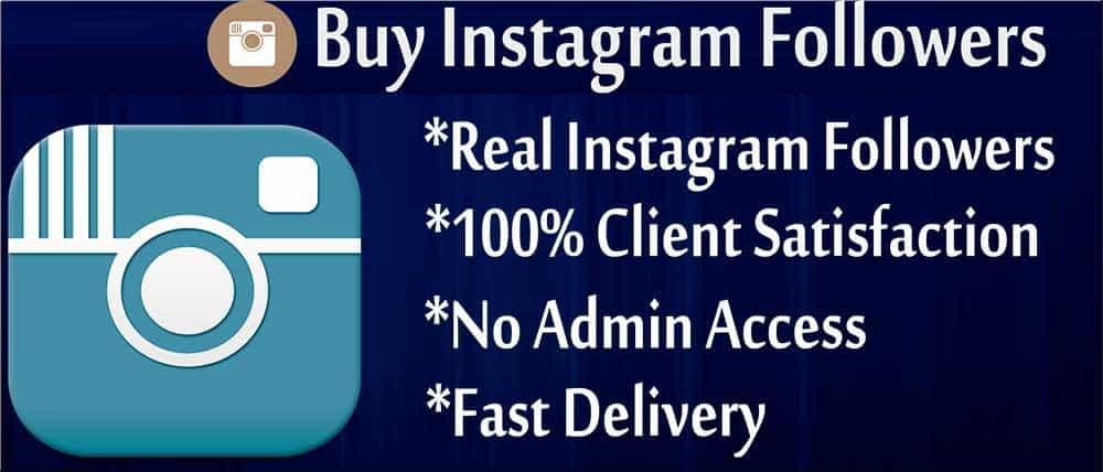 buy usa instagram followers