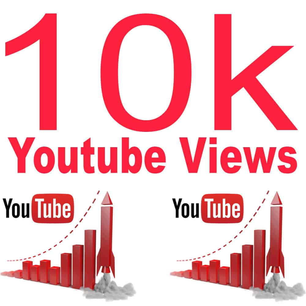 1000 Free Youtube Views