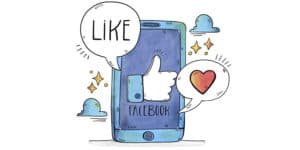 Buy Facebook boost likes