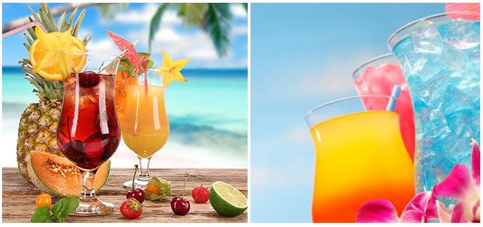 8 x zomerse cocktail recepten