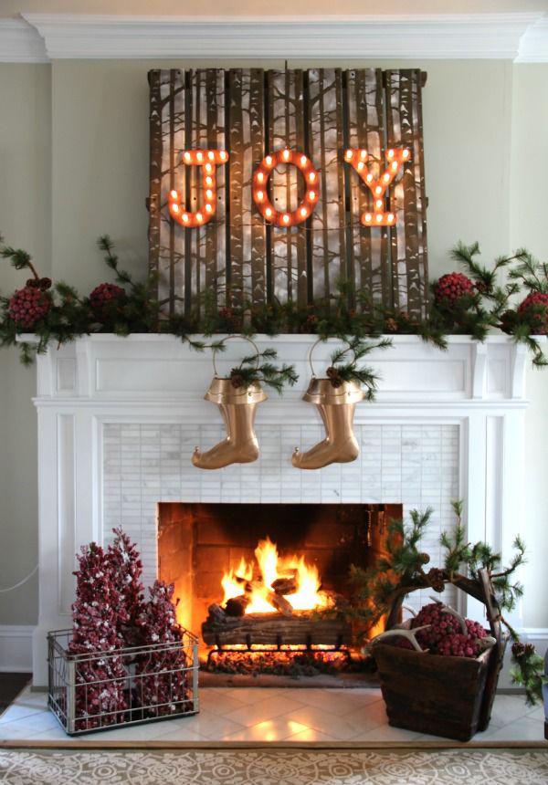 10 X sfeervolle kerst interieur inspiratie  Follow Fashion
