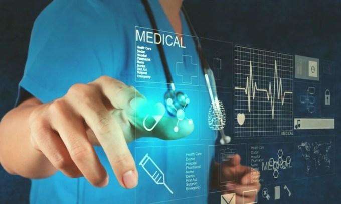 رقمنة قطاع الصحة