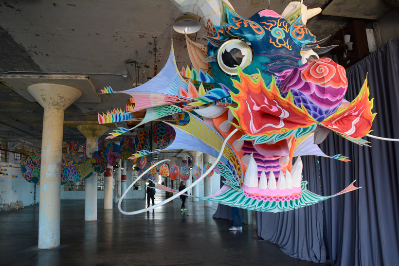 Weiwei-Dragon
