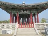 Friedensglocke - Imjingak Park