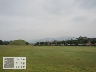 Hügelgräber im Stadtgebiet