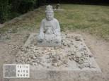 Bunhwangsa Tempel