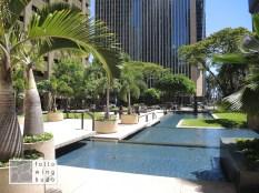 Honolulu Downtown