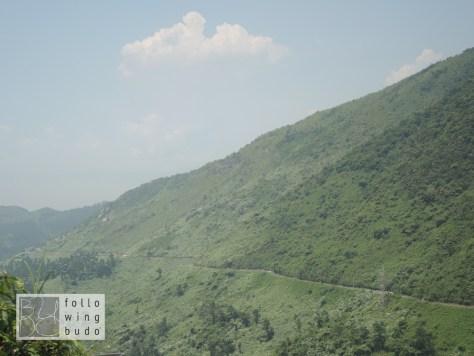 Der Wolkenpass