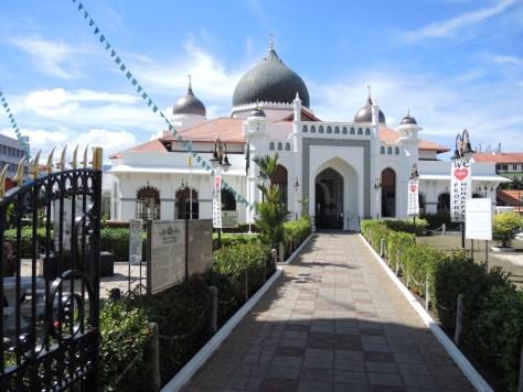 Kapitan Keling Moschee