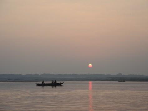 Ein traumhafter Sonnenaufgang
